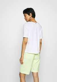 Rich & Royal - HEAVY - Basic T-shirt - white - 2