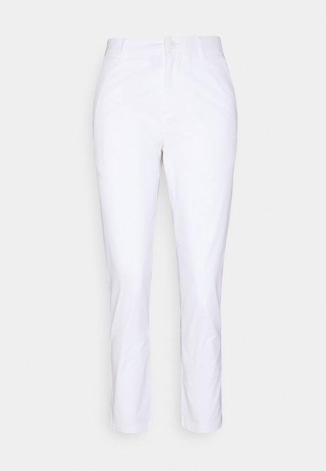 WILLOW SLIM - Chinot - bright white