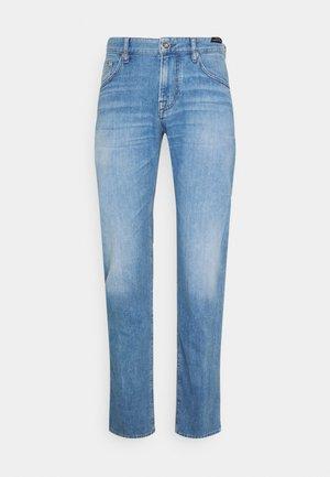 MITCH - Jeans straight leg - bright blue
