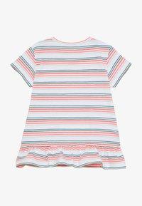 Staccato - STREIFEN KID - T-shirt med print - soft white - 1