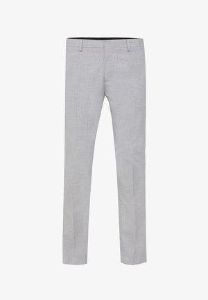DALI - Puvunhousut - blended light grey