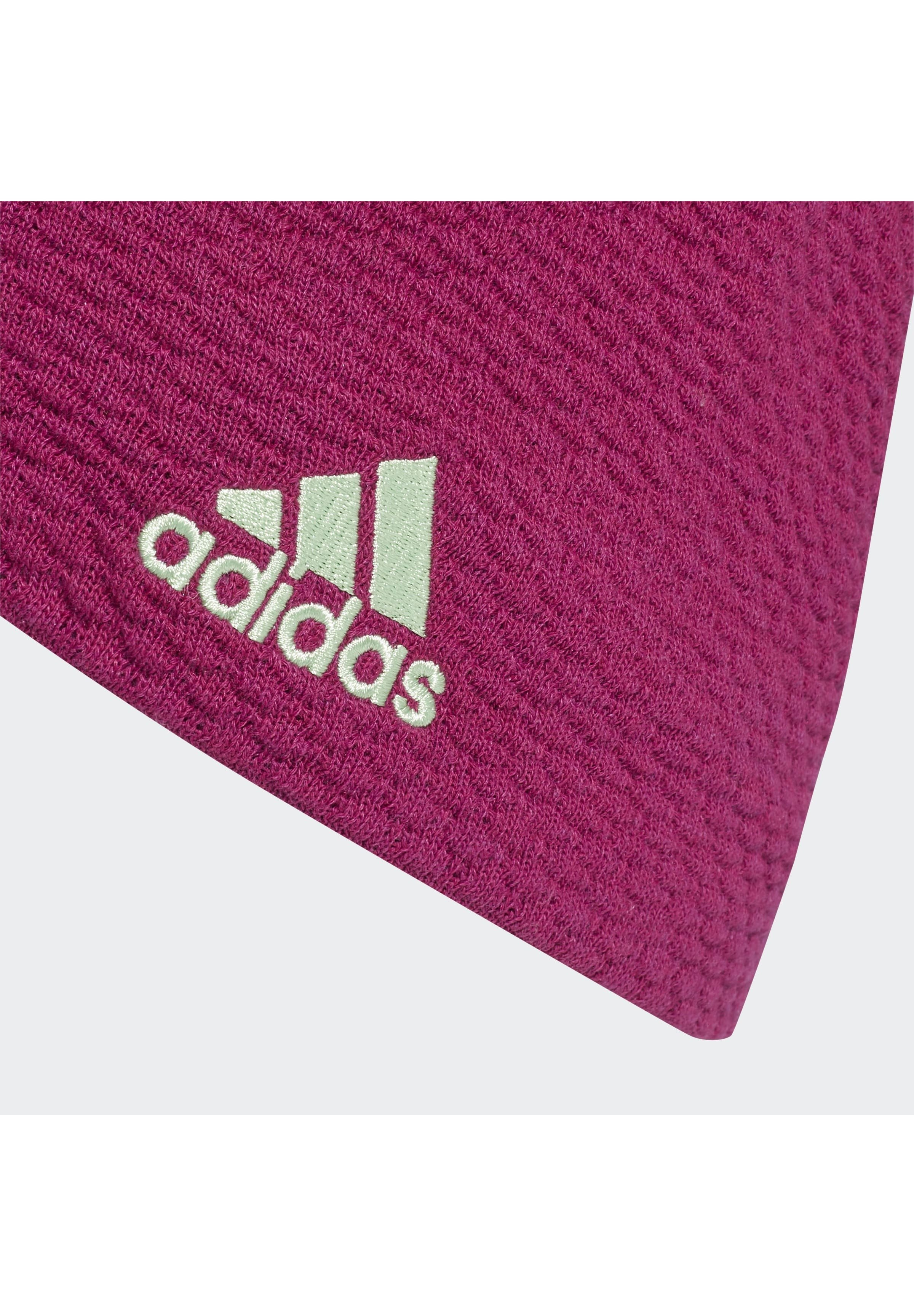 adidas Performance Lue - burgundy/rosa KP9IngVsmtkTwFX