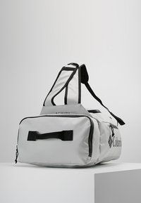 Columbia - STREET ELITE™ CONVERTIBLE DUFFEL PACK - Sportstasker - cool grey - 3