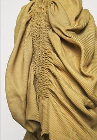 By Malene Birger - ROSANNE - Day dress - golden beige - 7