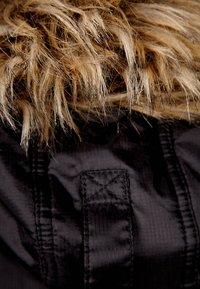 Schott - Winter jacket - black - 5
