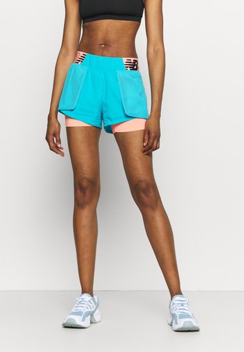 RELENTLESS SHORT - Sports shorts - virtual sky