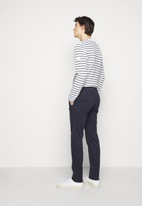 JOOP! Jeans - STEEN - Trousers - navy - 2