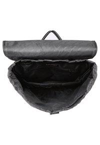Spiral Bags - TRIBECA - Batoh - black - 5