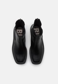 Buffalo - QUINTIA - Platform ankle boots - black - 5
