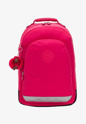 BACK TO SCHOOL - Rucksack - true pink