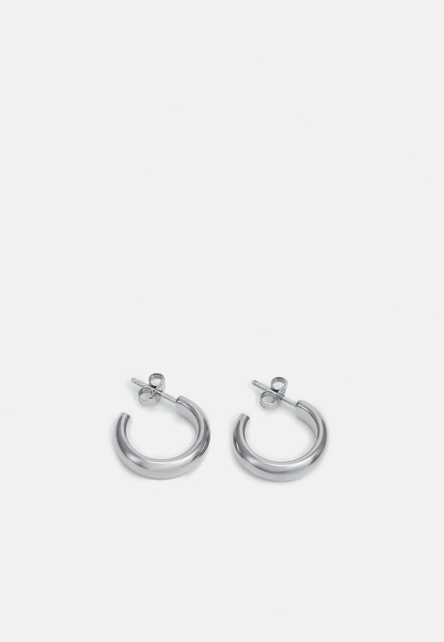 ELLEN EARRING - Earrings - silver-coloured