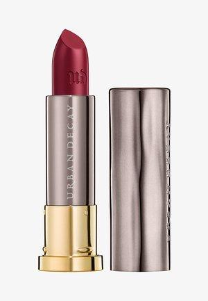 VICE LIPSTICK CRÈME FINISH - Lipstick - manic