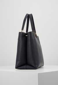 Tommy Hilfiger - CORE SATCHEL - Handbag - blue - 3
