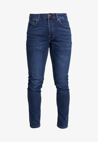 Only & Sons - ONSLOOM - Slim fit jeans - blue - 4