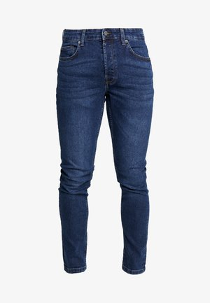 ONSLOOM - Slim fit -farkut - blue