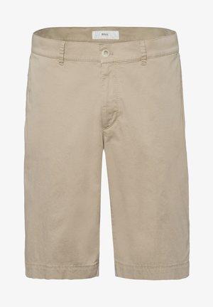 STYLE BOZEN - Shorts - beige