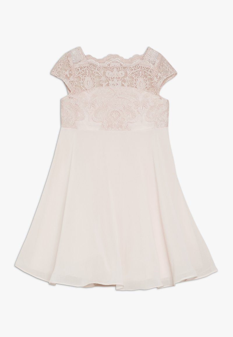 Chi Chi Girls - ISLIA DRESS - Cocktail dress / Party dress - pink