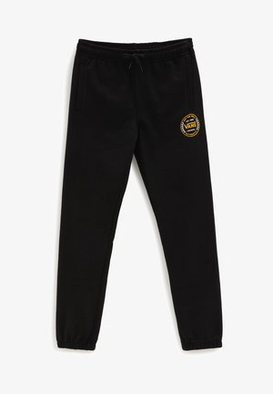 BY AUTHENTIC  - Pantalones deportivos - black