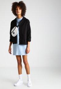 Forvert - AMMI - Summer jacket - black - 1