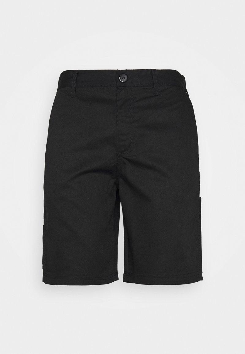 Common Kollectiv - WORKWEAR UNISEX - Shorts - black