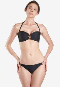 Aubade - Haut de bikini - black - 1