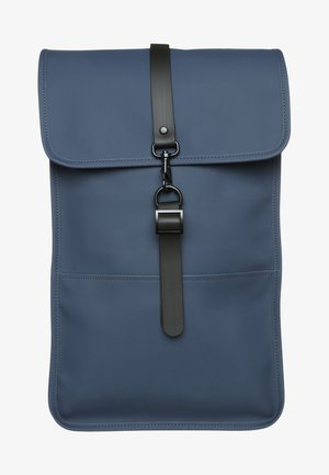 BACKPACK - Ryggsekk - blue