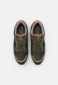 Mustang - Trainers - olive - 3