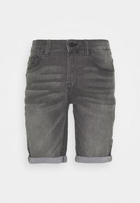 Only & Sons - ONSPLY - Denim shorts - grey denim - 3