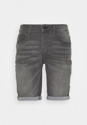 ONSPLY - Szorty jeansowe - grey denim