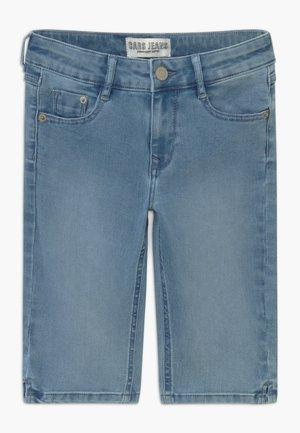 KIDS NITA - Shorts di jeans - blue denim