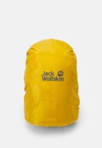 Jack Wolfskin - VELOCITY 12 - Tagesrucksack - storm grey - 3