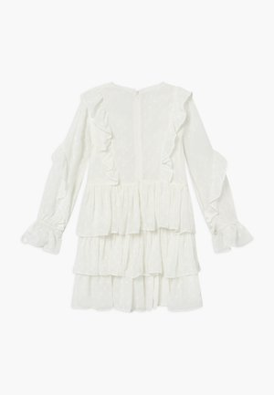 TAYLOR TIER - Cocktail dress / Party dress - ivory