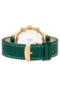 Rhodenwald & Söhne - KARTHAGO II  - Chronograph watch - grün - 4