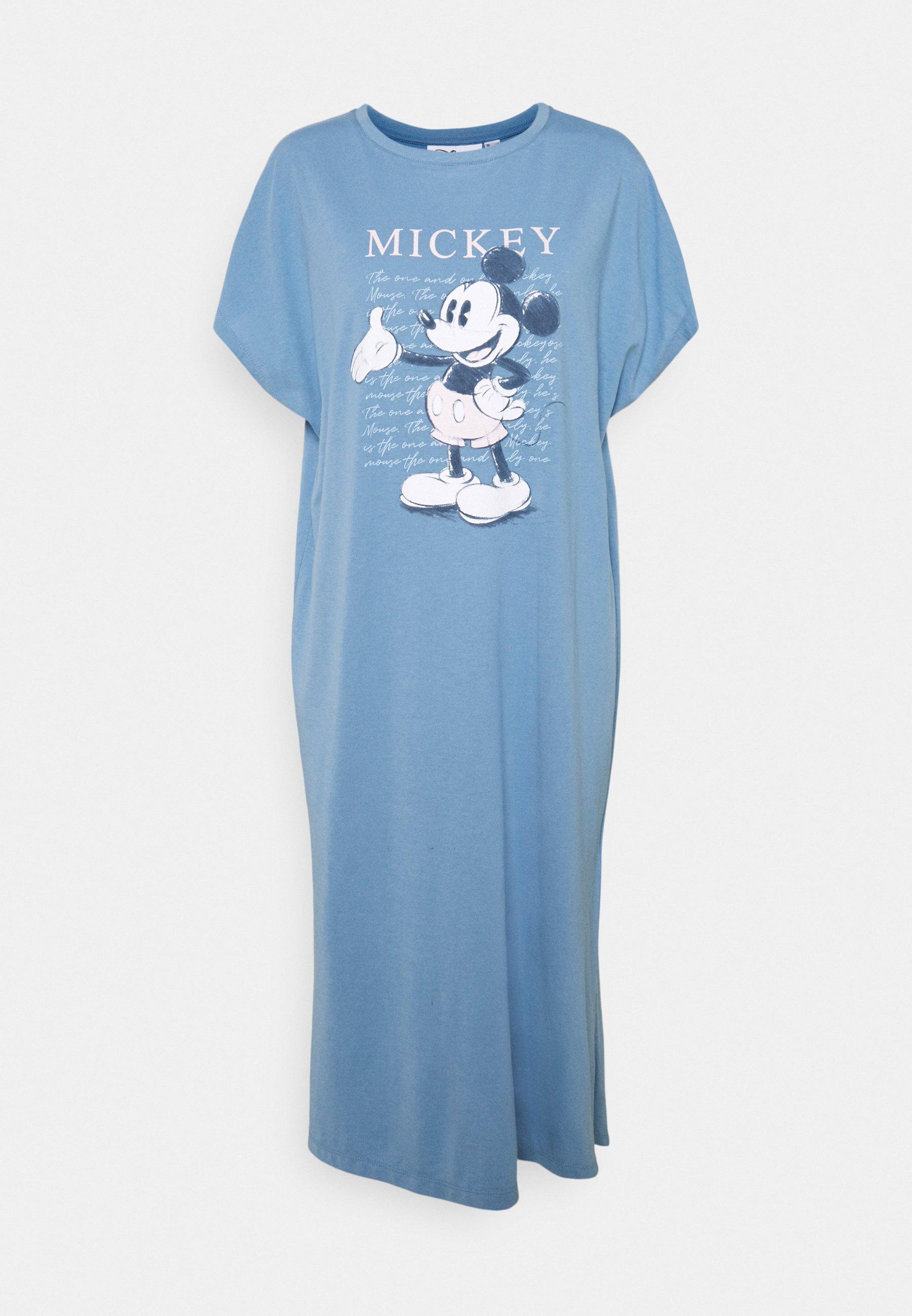 Damen DISNEY SKETCH LETTER - Nachthemd