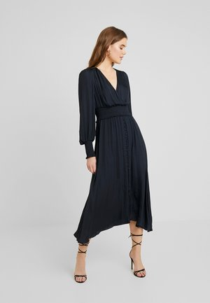 EVIE MIDI DRESS - Day dress - navy