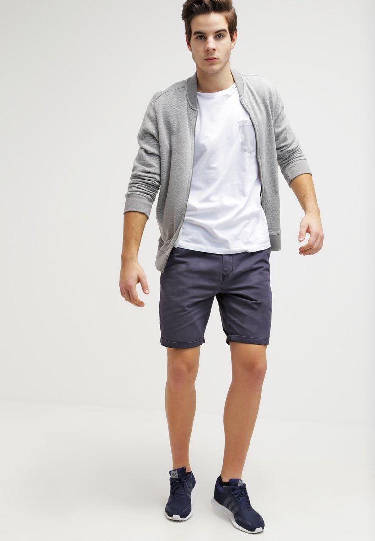 Men Shorts - night