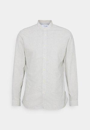 SLHSLIMMILTON STRIPES - Formal shirt - sky blue