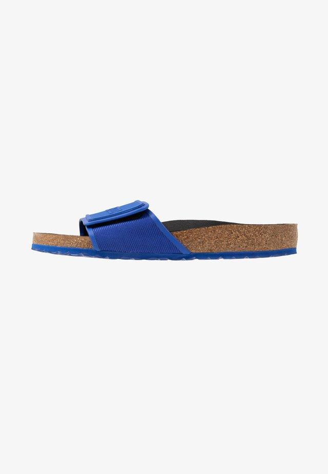 TEMA - Mules - ultra blue