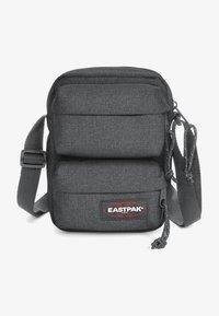 Eastpak - Across body bag - black denim - 0