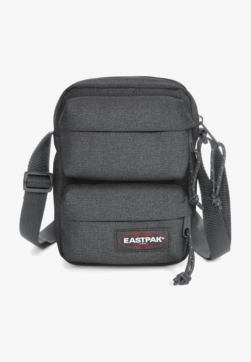 Eastpak - Across body bag - black denim