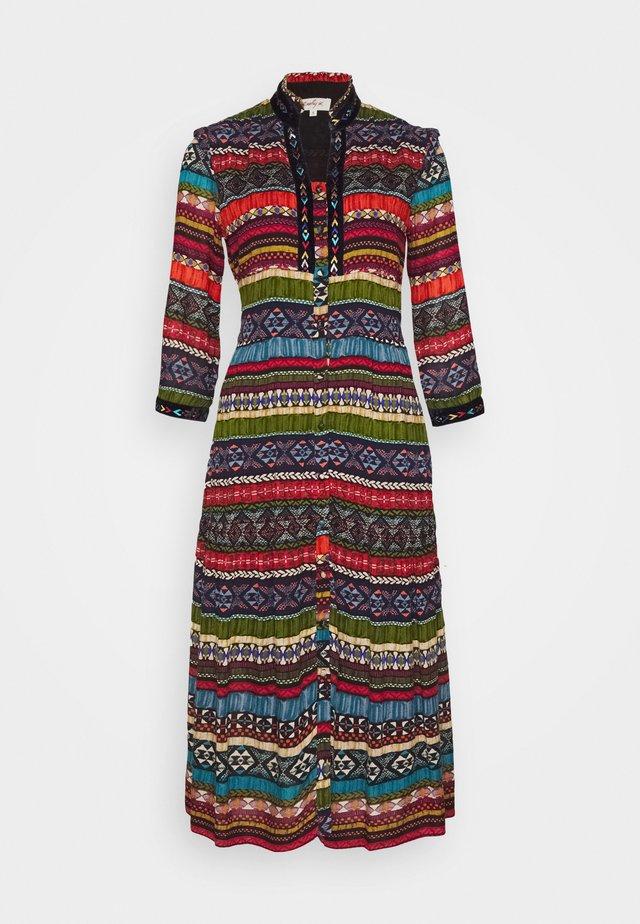 ENERGIE ROBE - Sukienka letnia - colors