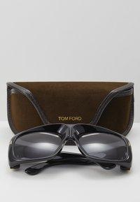 Tom Ford - Sluneční brýle - black - 3