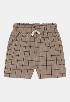 GRID  - Shorts - grey