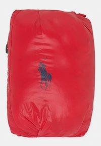 Polo Ralph Lauren - OUTERWEAR - Zimní bunda - red - 2