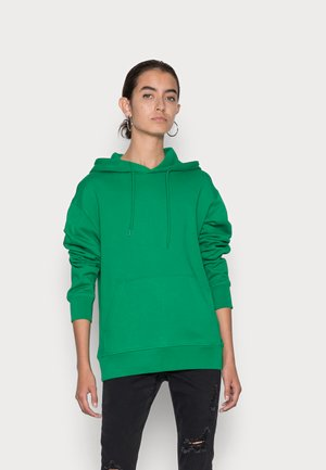 RELAXED EVERY HOODIE - Sweatshirt - jolly green