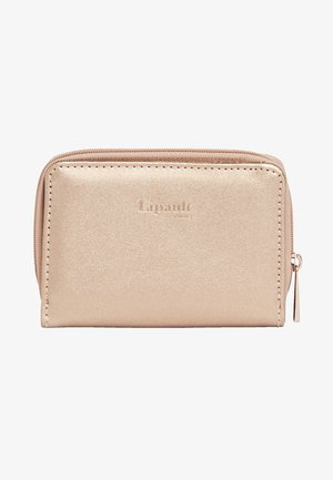 MISS PLUME - Wallet - pink gold