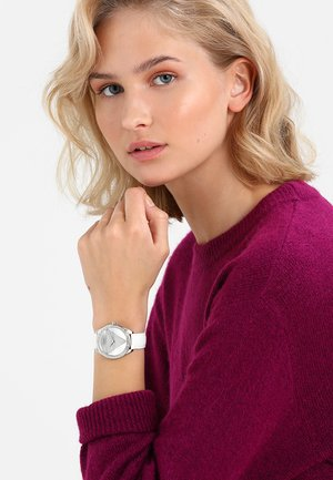 LADIES TREND - Watch - white