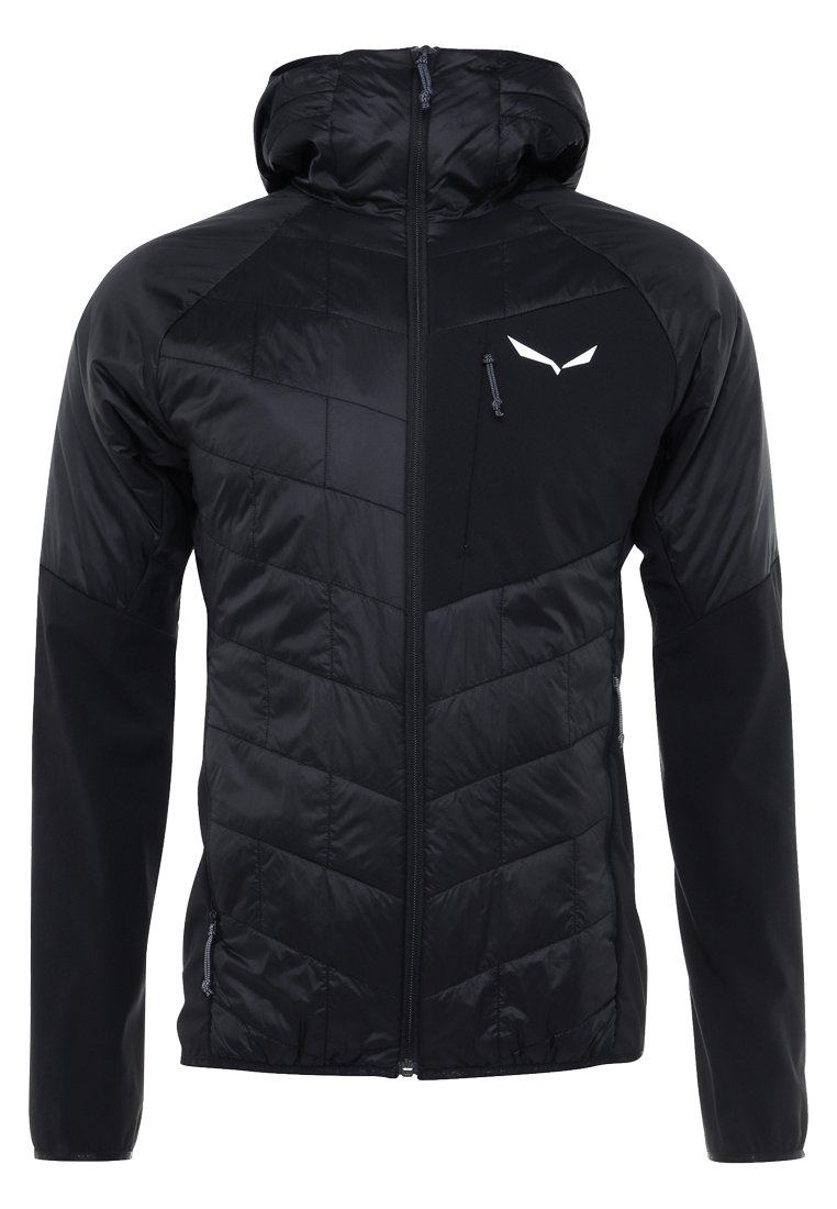 Salewa Ortles Softshell Jacket Men black out ab 164,95