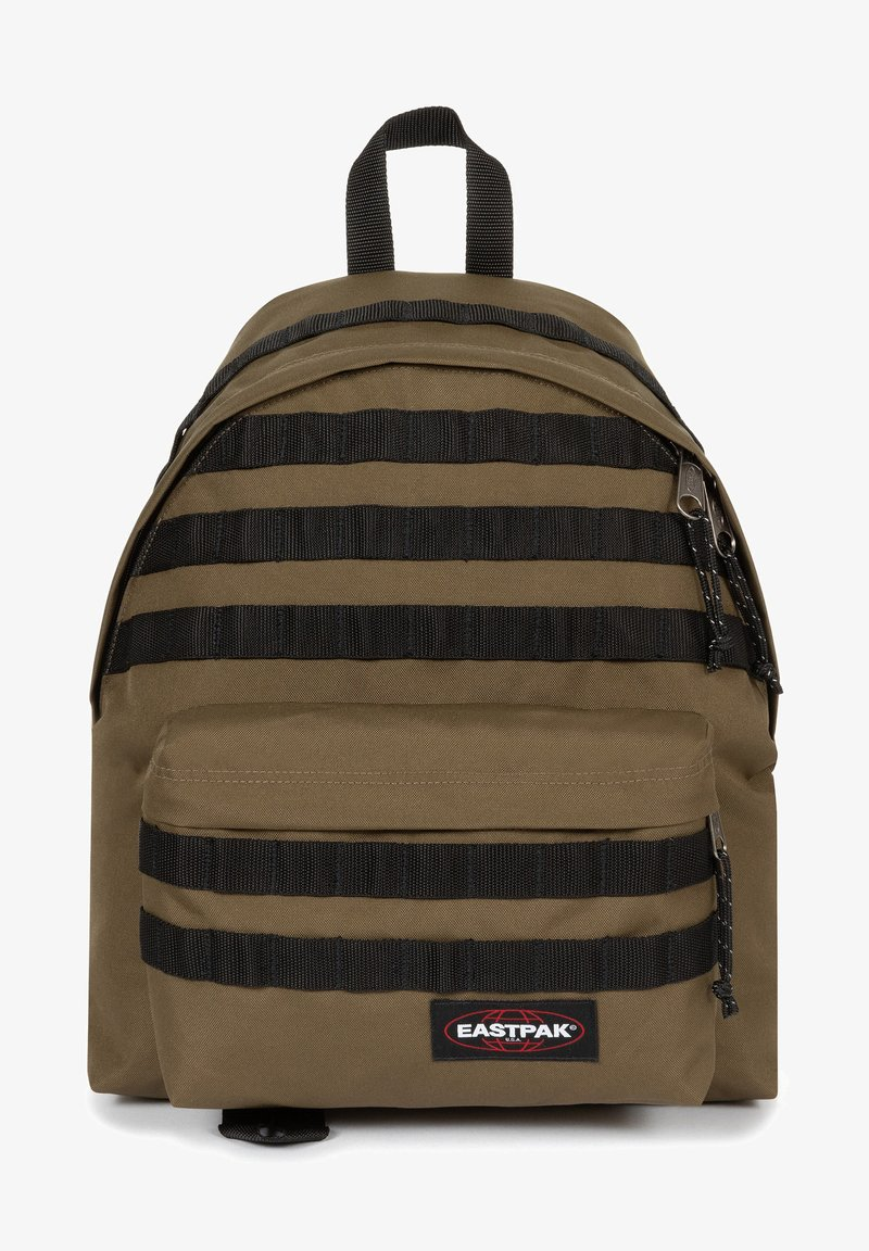 Eastpak - Reppu - strapped army olive