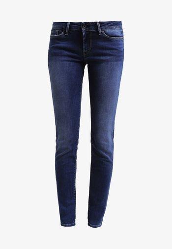SOHO - Jeans Skinny Fit - blue denim